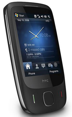 HTC Touch 3G T3232